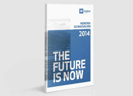Agbar Innovation Report 2014