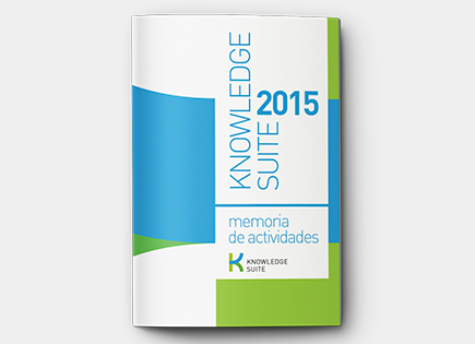 Suez Knowledge Suite 2015 Memoir